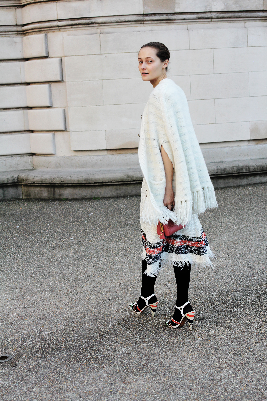 Дарья Шаповалова – креативный директор Mercedes-Benz Kiev Fashion Days