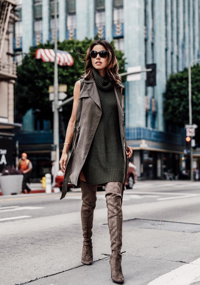 Модные блогеры знают, как оказаться в центре внимания