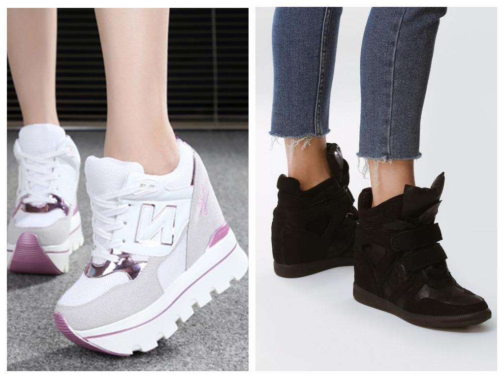 Если вы ищите модную альтернативу, то обратите внимание на грубые армейские ботинки