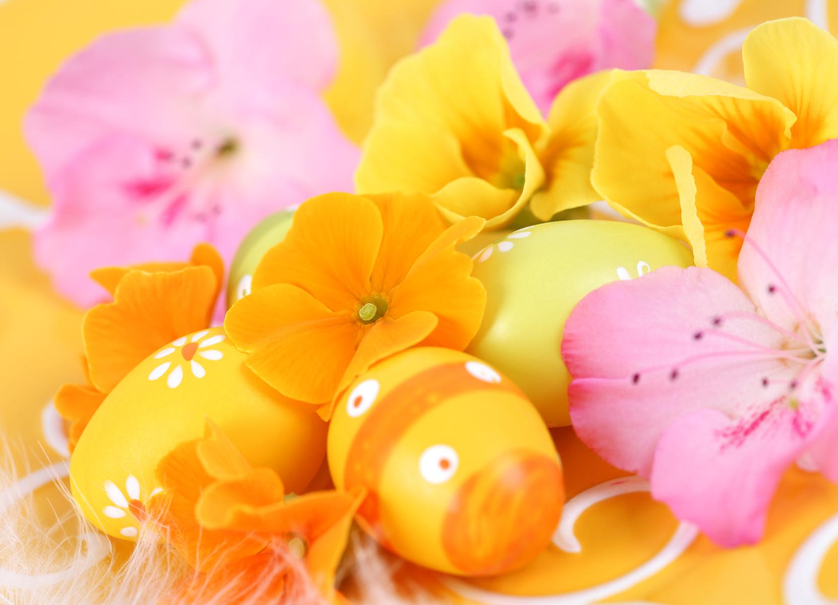 Пасха 2014 – один из самых светлых и радостных праздников весны