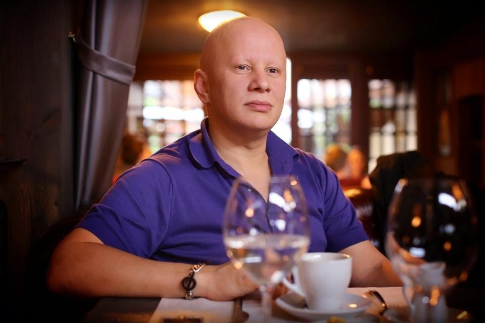 Алексей Гончаренко стал отцом