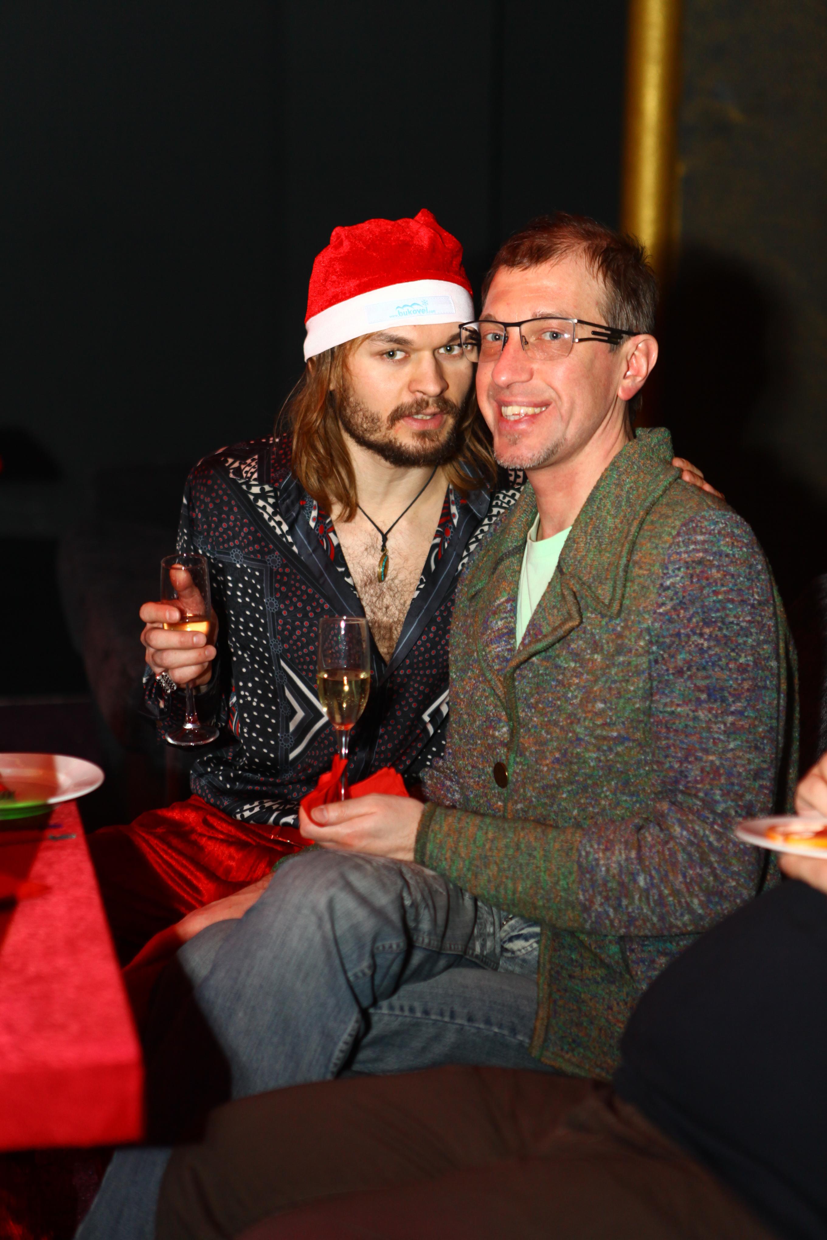 Сергей соседов о своей гомосексуальности
