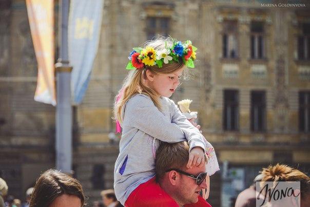 День незалежності України 2015: Привітання