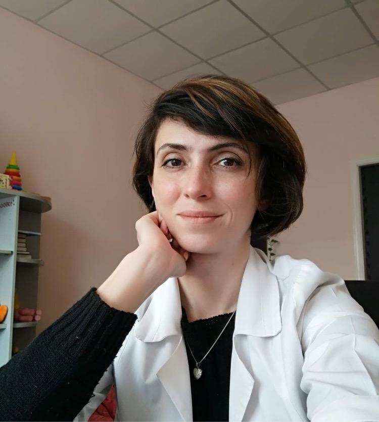 Наталья Науменко, к.п.н, детский клинический психолог