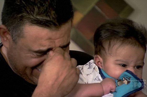 Гонсалес расплакался от счастья