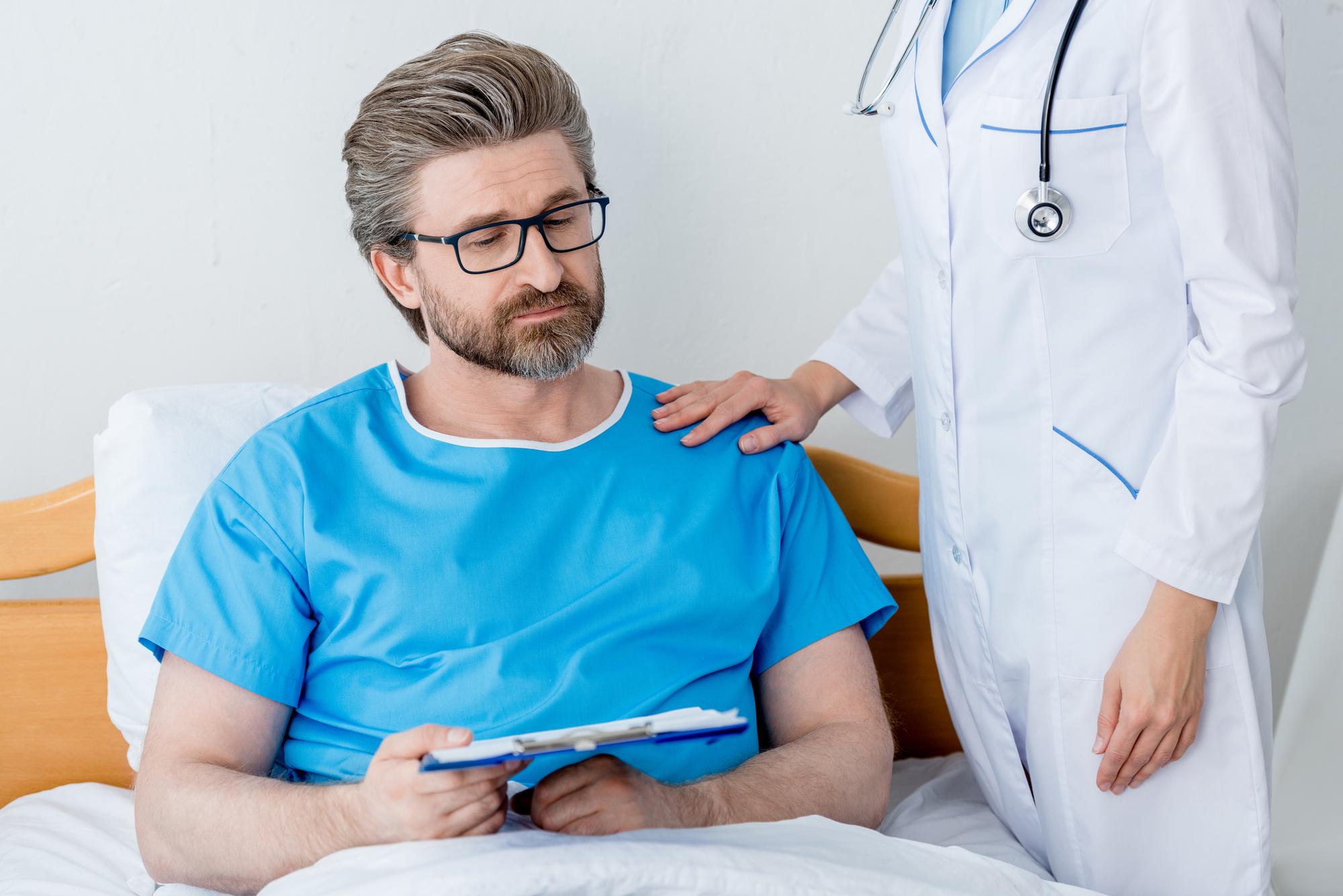 Рак яичка: что нужно знать
