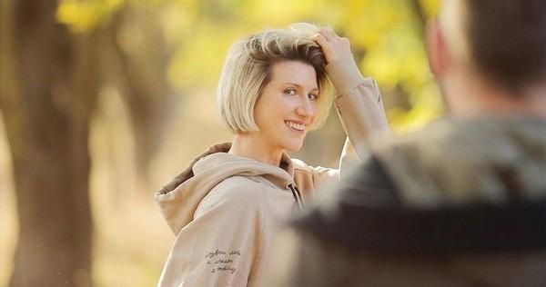 Анита Луценко показала голое фото