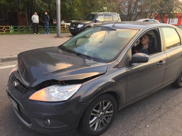 Борис Бурдаев управлял автомобилем в нетрезвом состоянии