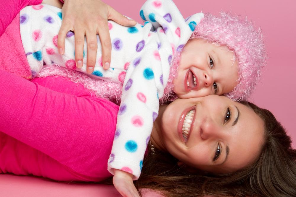 Ученые выяснили на генном уровне, почему рождаются здоровые дети