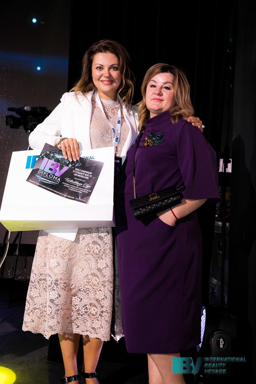 В Киеве состоялся Международный конгресс по перманентному макияжу и микроблейдингу