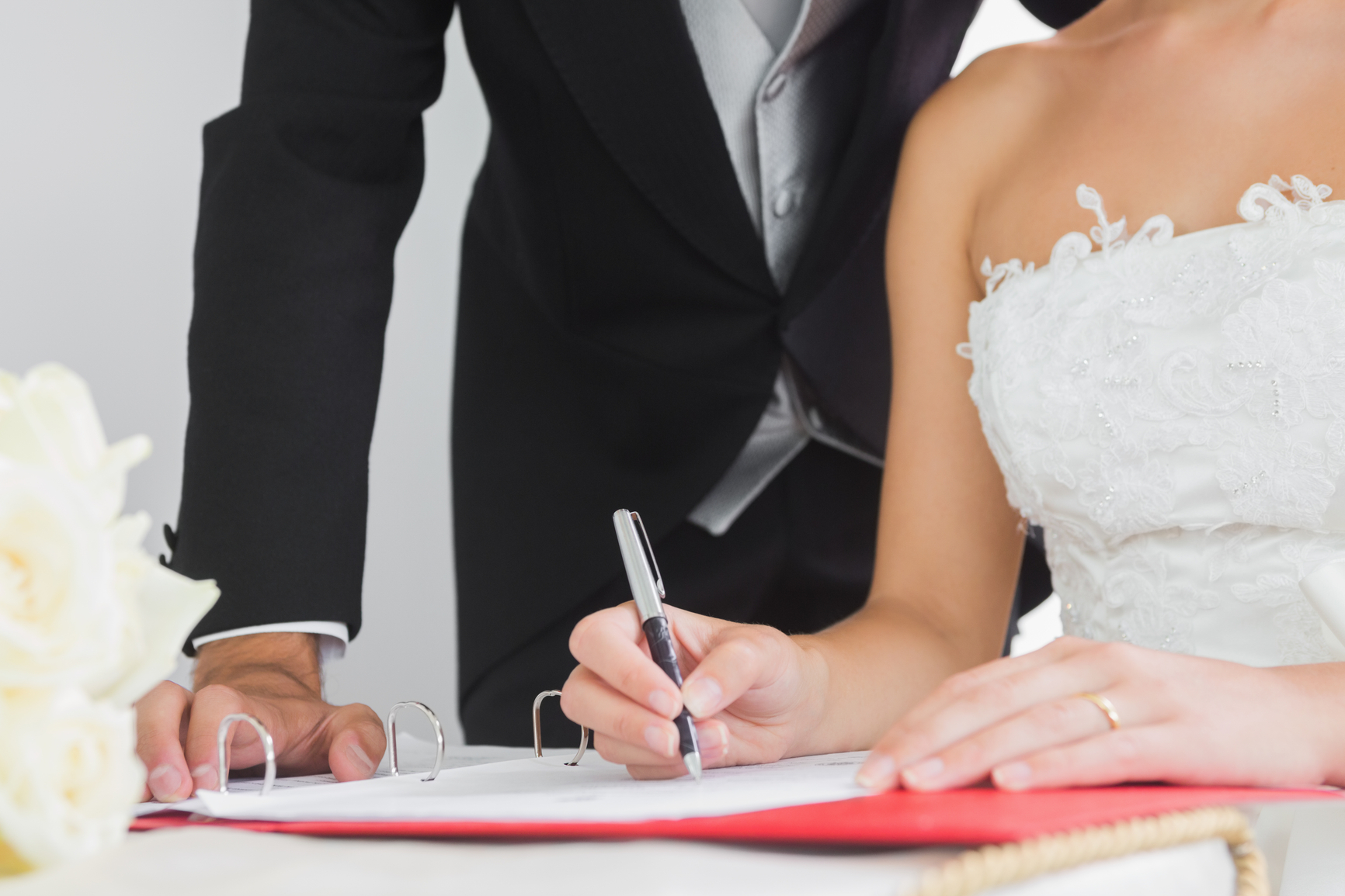 Лизе брачный контракт когда заключать спросил