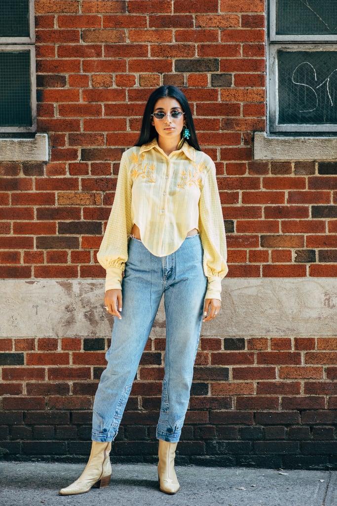 Самые модные модели джинсов на зиму 2019/20: