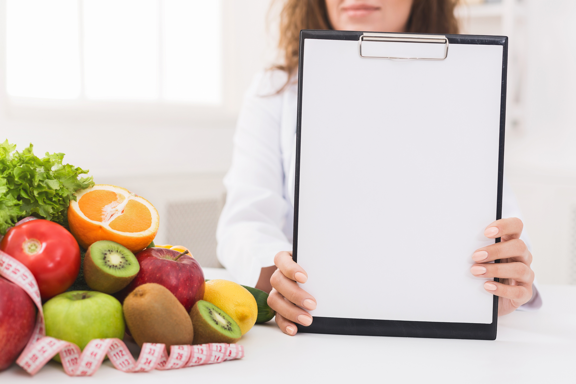 Профилактика гипертонии: питание