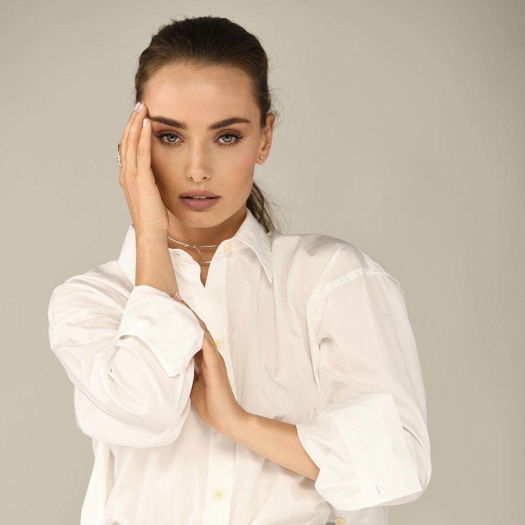 Ксения Мишина рассказала, как сохранить красоту