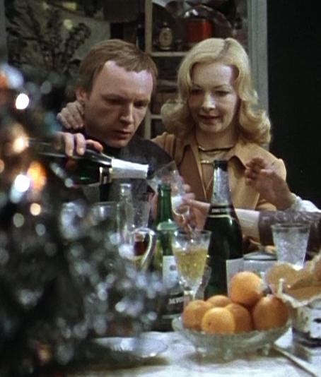 У кого был самый незабываемый Новый год – так это у героев комедии Ирония судьбы, или С легким паром!