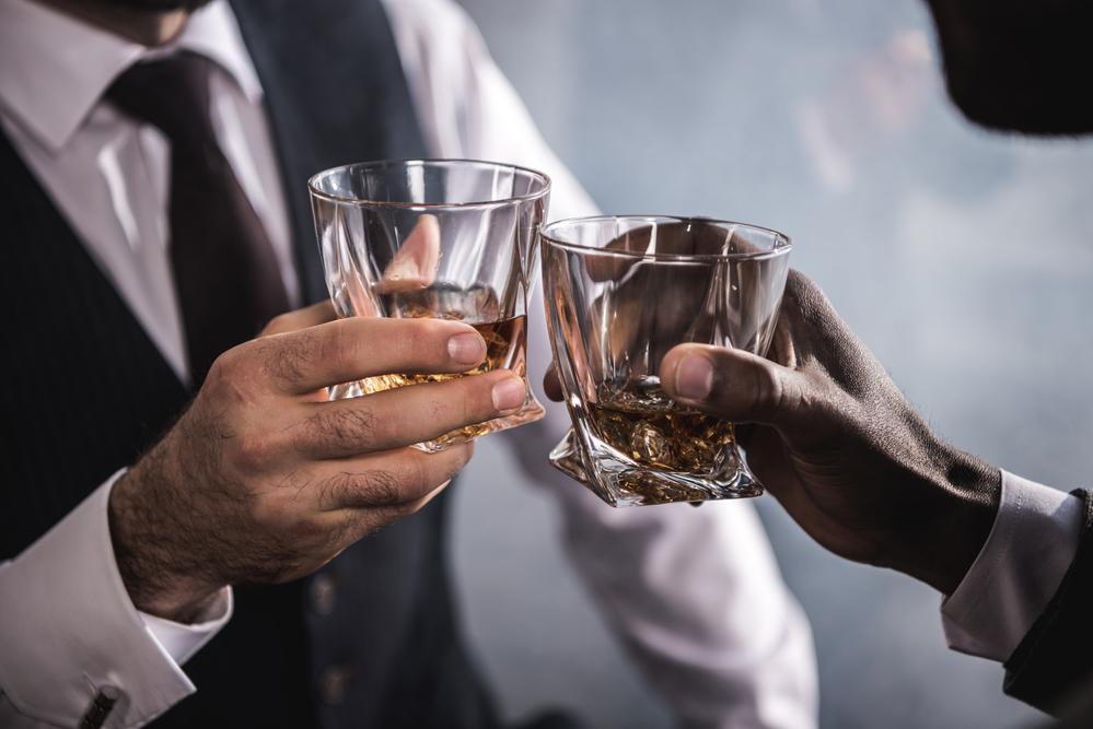 Алкоголь может продлить жизнь людям с сердечной недостаточностью