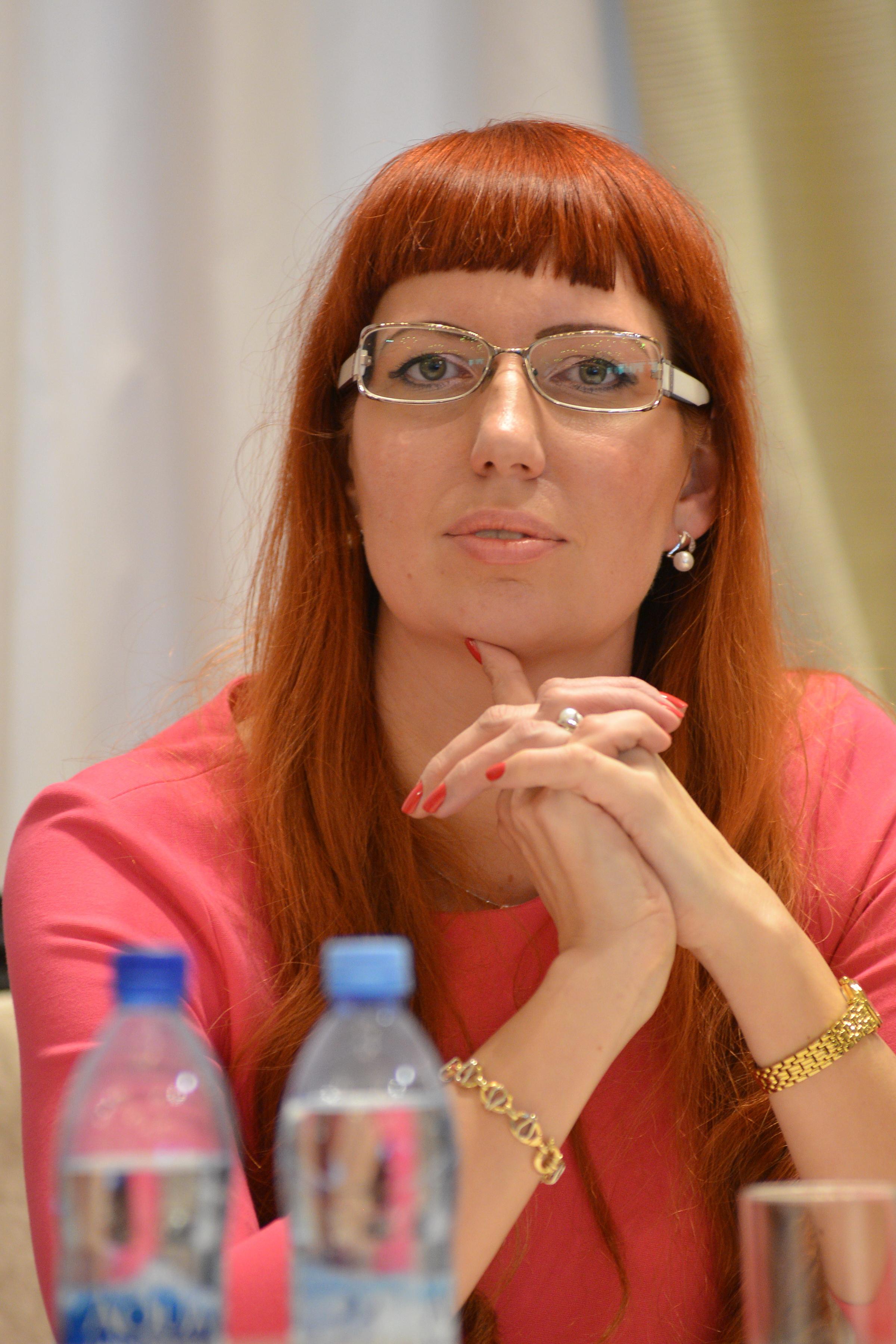 Диетолог-гастроэнтеролог Наталья Михнева