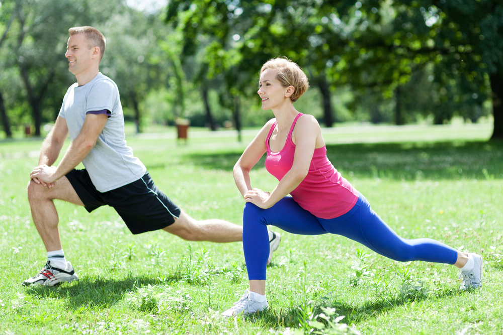 the importance of daily exercises for a healthier lifestyle Mix daily activities, formal workouts, and sports play to get the cardiometabolic exercise you need for health and for best results, do some stretching nearly every day and some strength training two or three times a week.