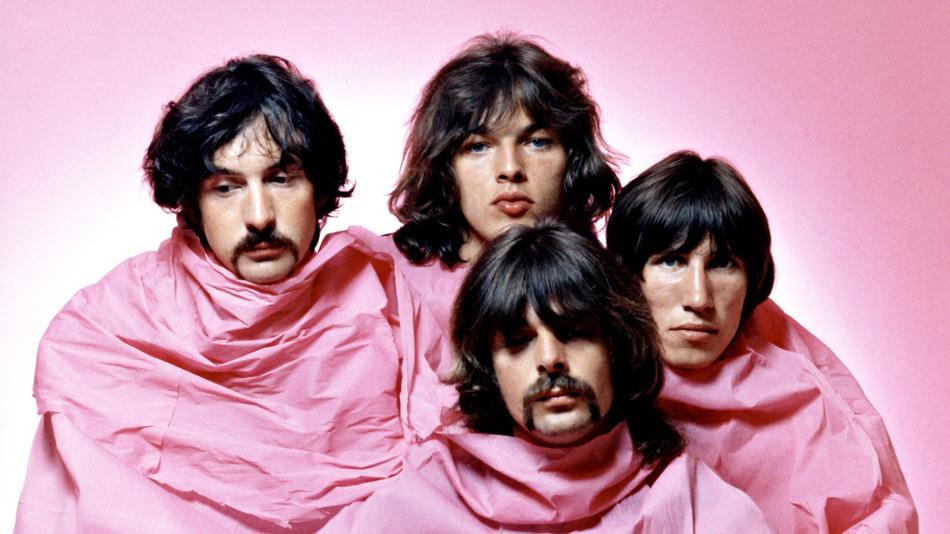 Pink Floyd прекратил свое существование.