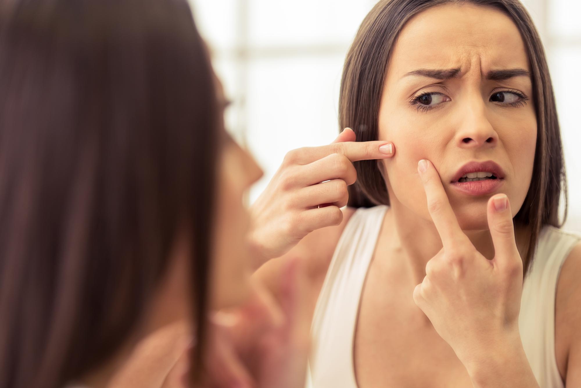 Проблемная кожа: к какому специалисту обращаться