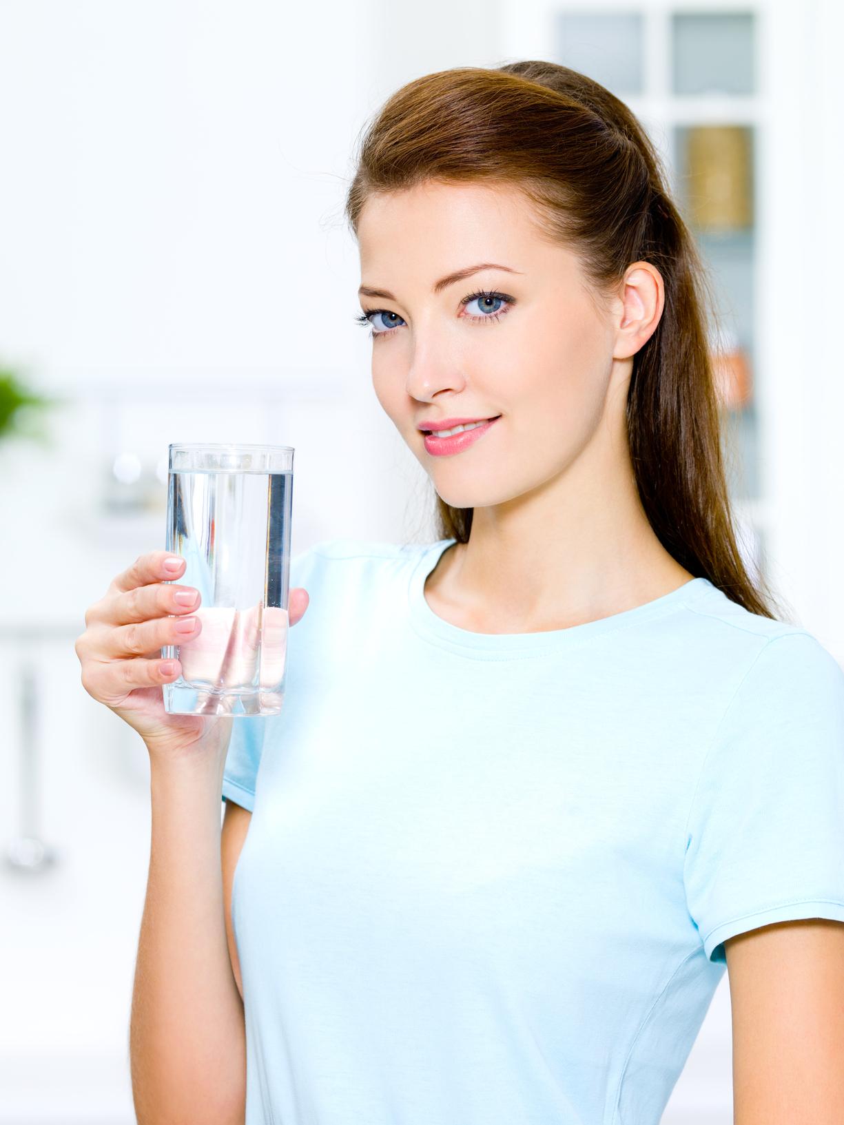 как пить чеснок от глистов