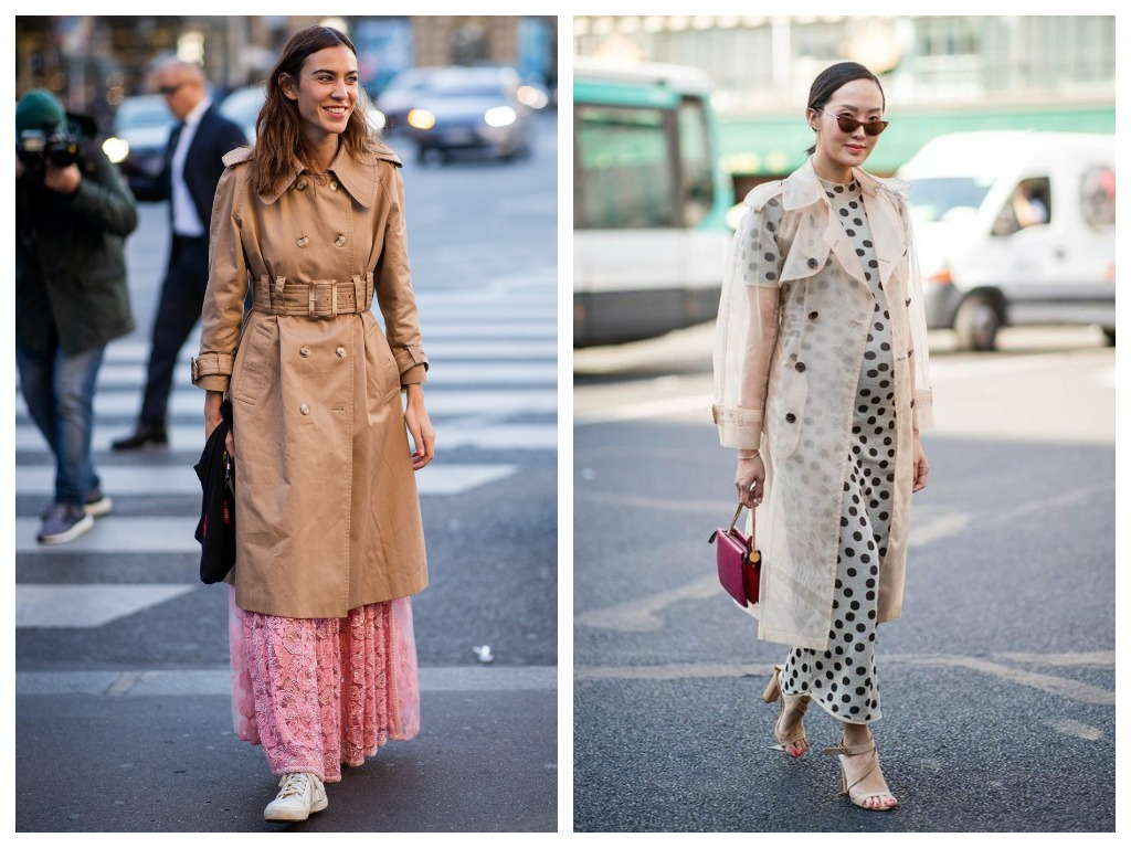Самая модная верхняя одежда весны 2020