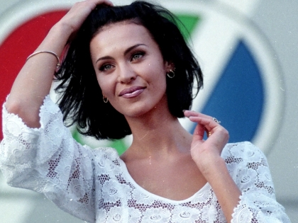 Певица Наталья Лагода скончалась на 49-м году жизни