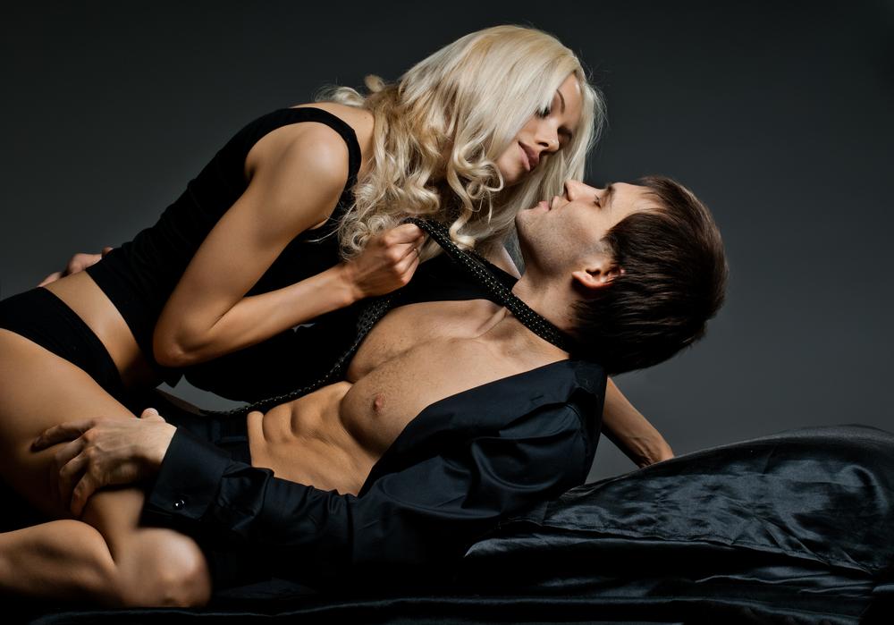 наказать эротическим способом парня