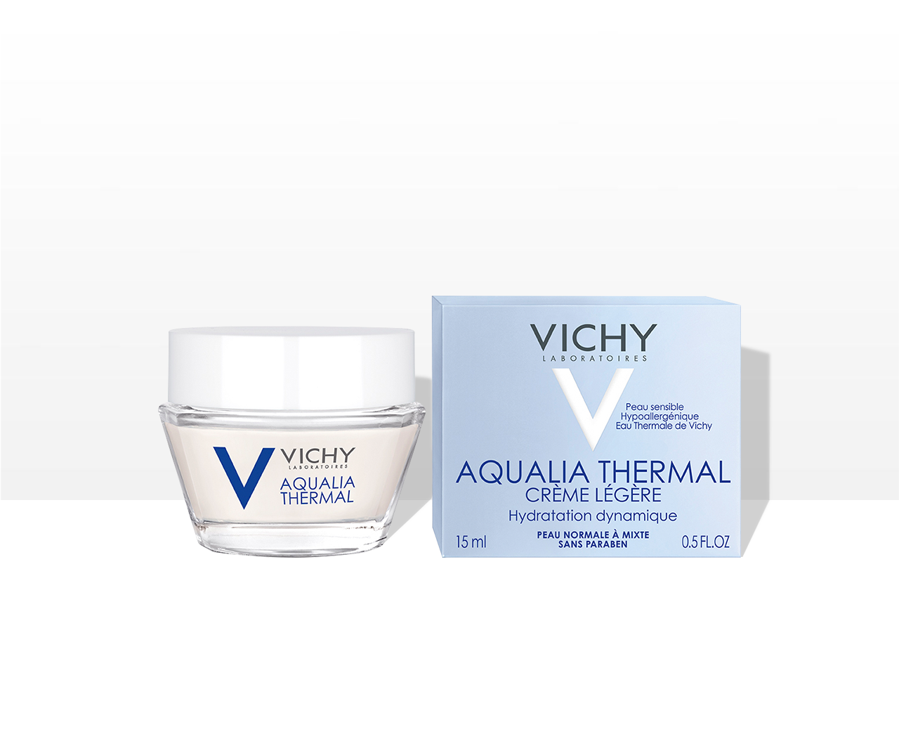 Vichy - Aqualia Thermal «Динамичное увлажнение», 470 грн