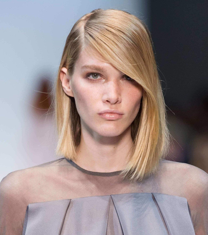 Инструкция по безвредному выпрямлению волос