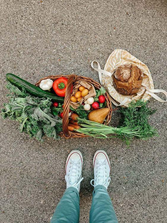 Почему нужно есть овощи: рассказывает диетолог