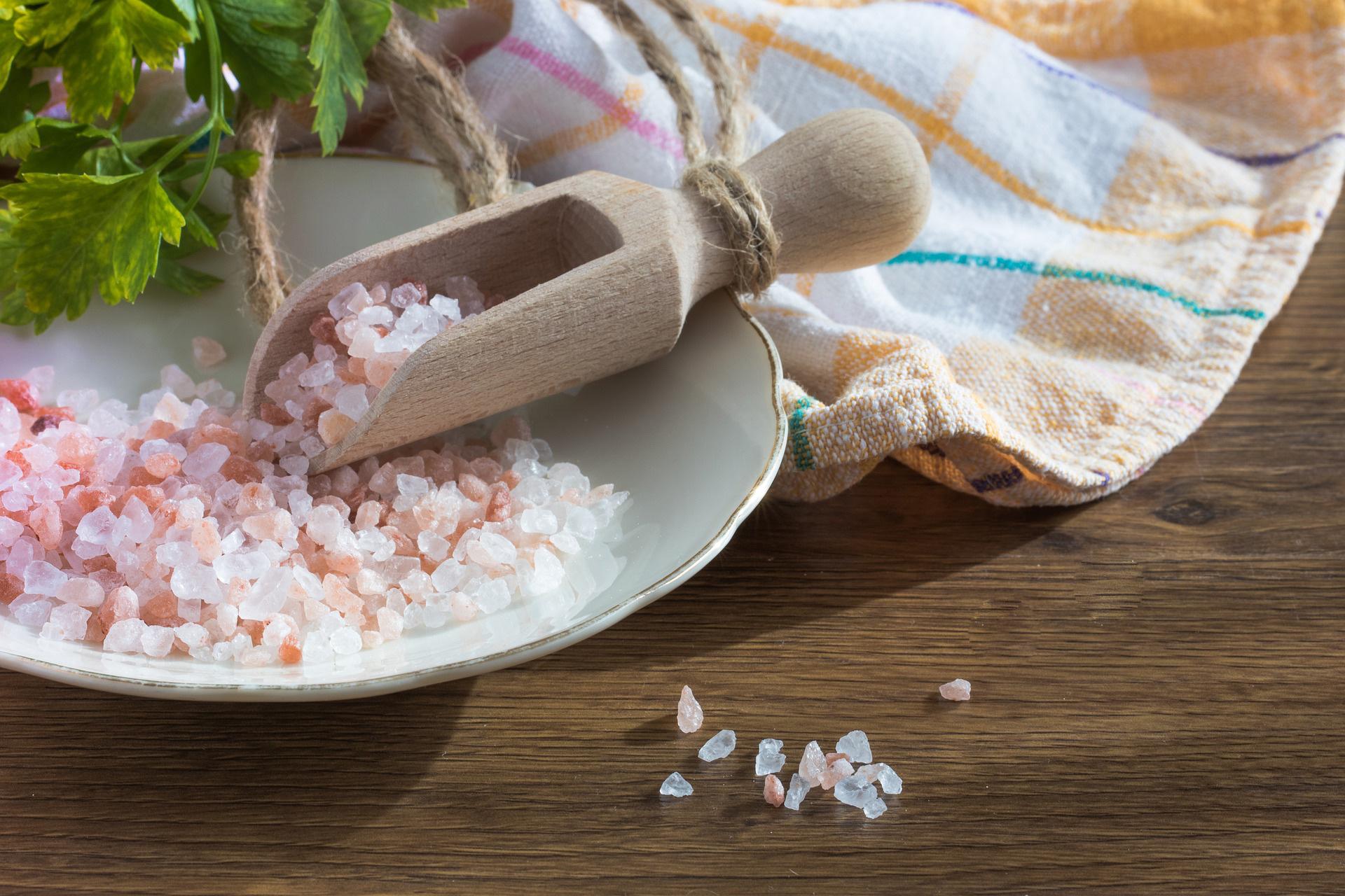Мифы о йодированной соли, в которые пора перестать верить