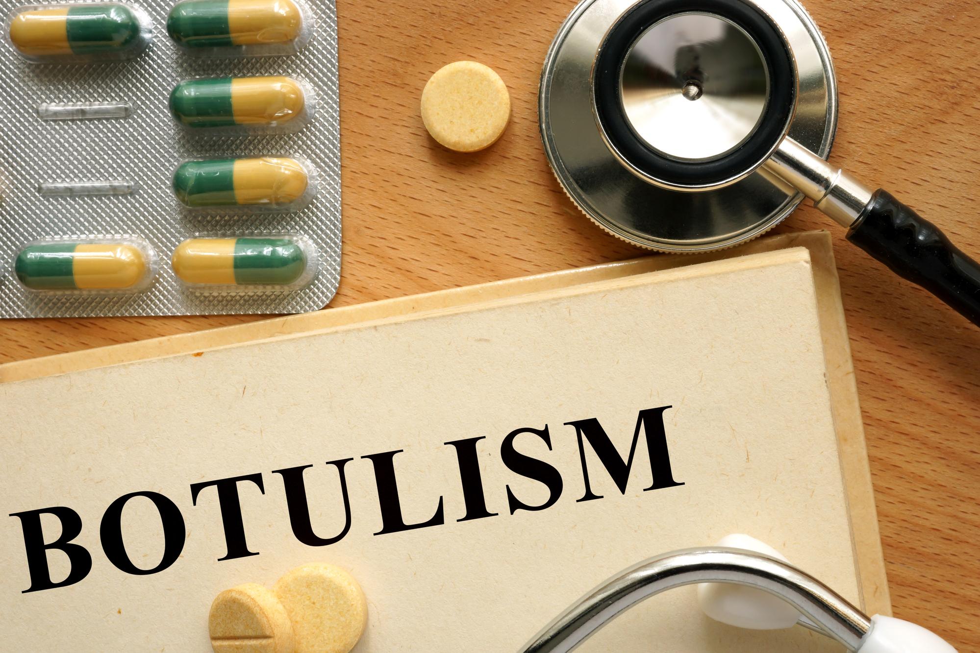 Ульяна Супрун рассказала, что следует знать о ботулизме
