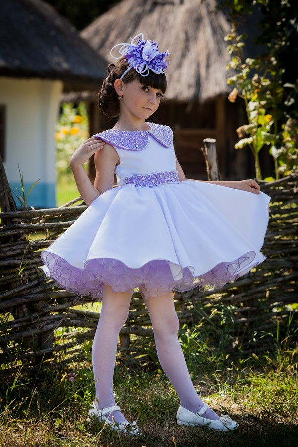Где Купить Платья Для Девочек