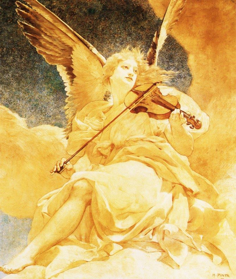 4 января - День ангела Анастасии