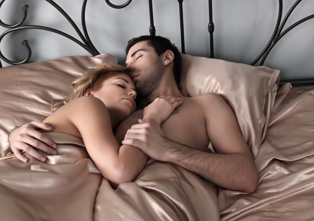 сексуальные отношения после знакомства