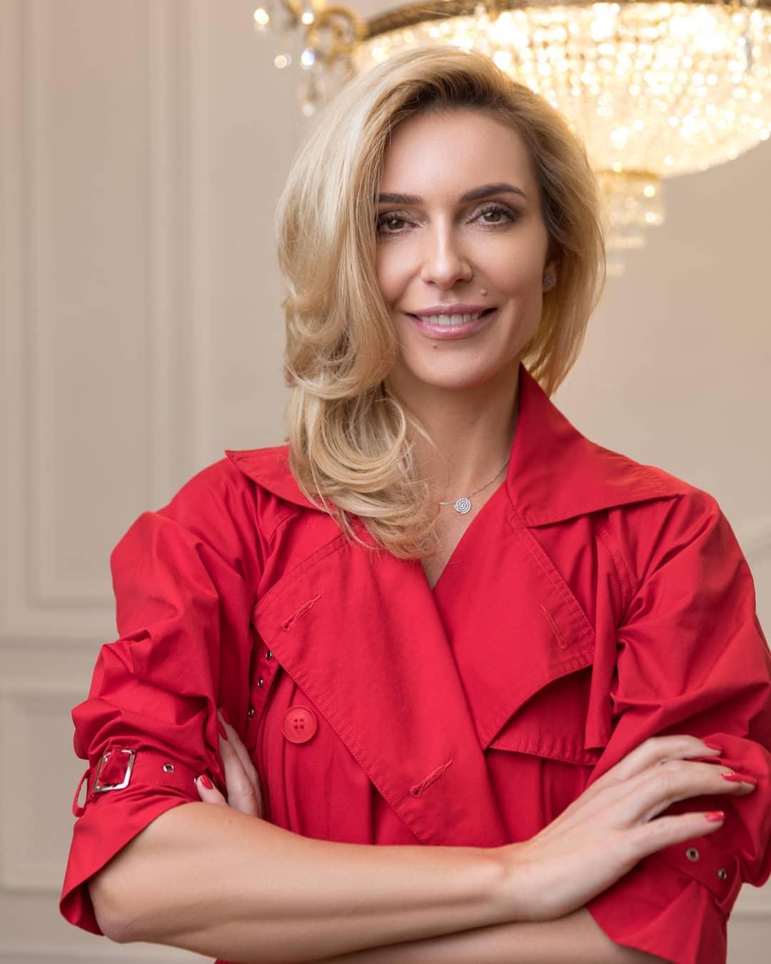 Марина Боржемская раскрыла секрет быстрого похудения