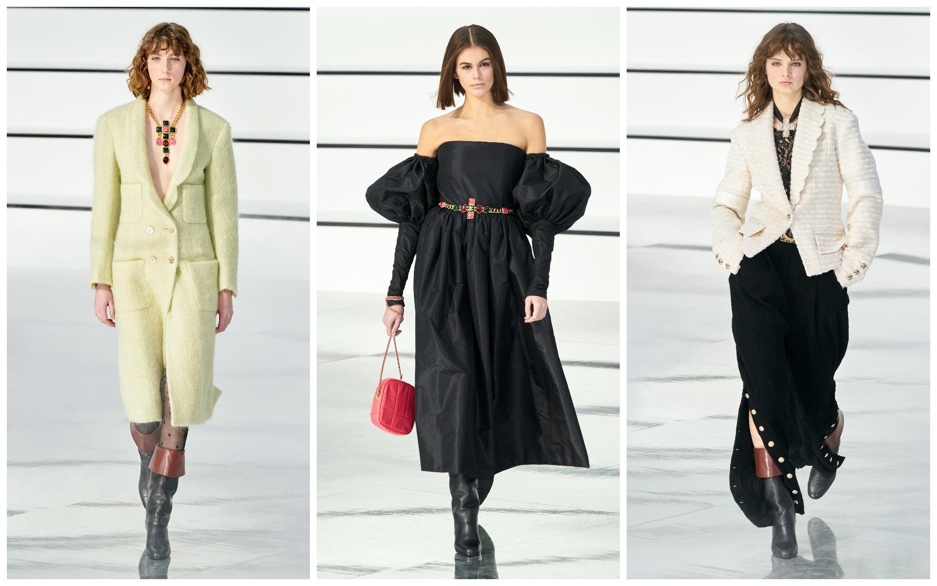 Chanel FW 2020/21