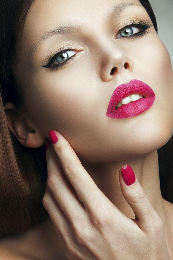 Главные тренды макияжа весны и лета 2021