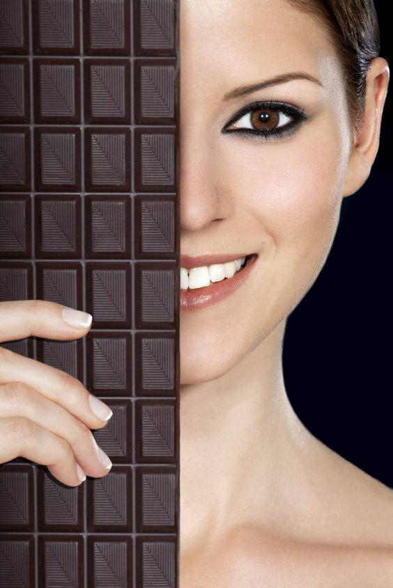 Почему в рационе должен быть черный шоколад
