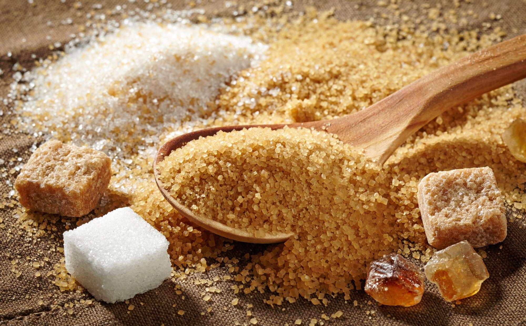 Какой тип сахара полезнее?