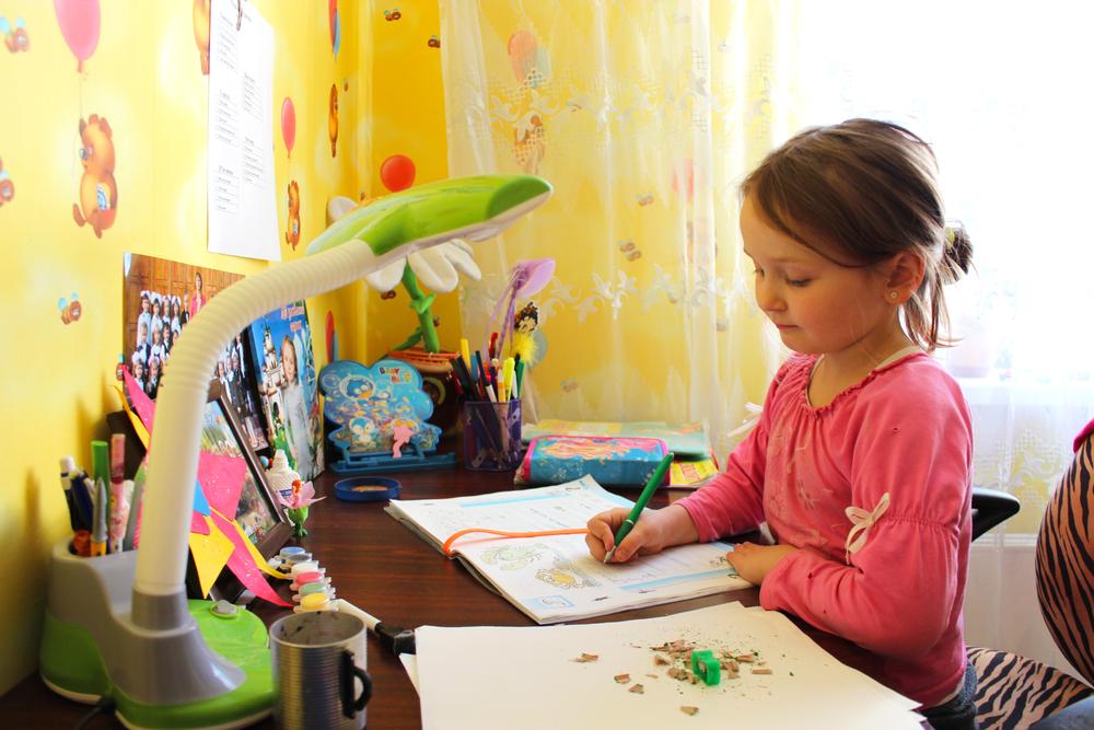 Делаем домашнее задание: Советы родителям