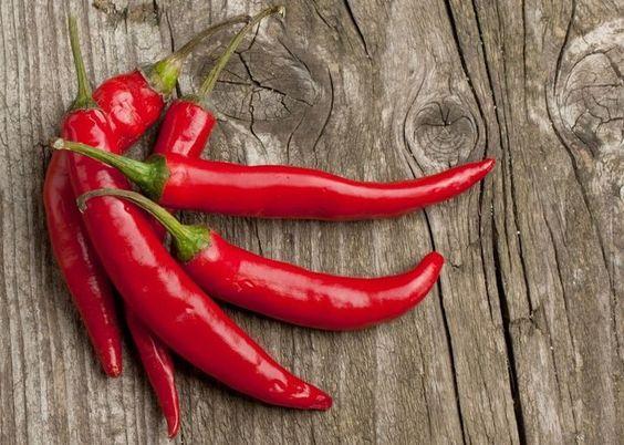 Ульяна Супрун объяснила, почему нужно есть острый перец