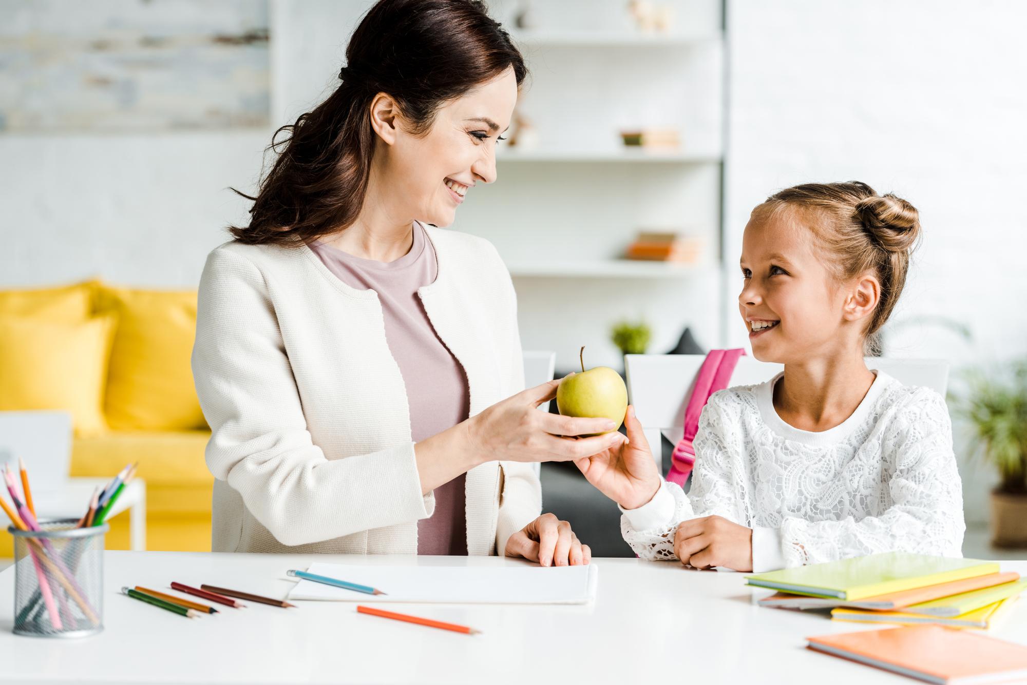 Как сформировать правильный прикус у ребенка: совет стомалога