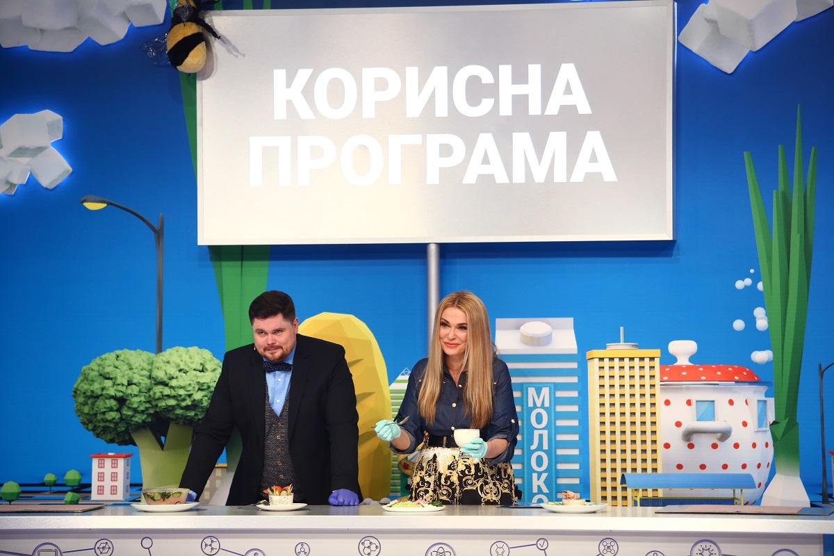 Актриса Ольга Сумская