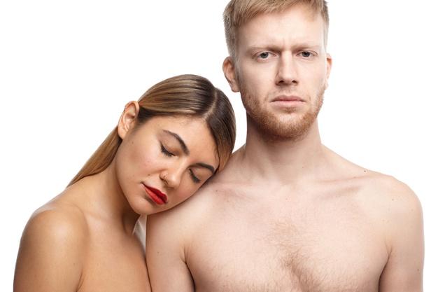Сексолог рассказал, как COVID-19 влияет на интимную жизнь