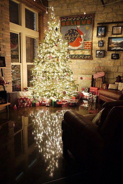 Католическое Рождество: Красивые рождественские традиции западного обряда