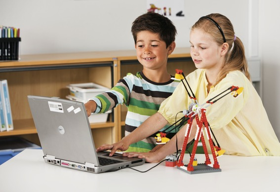 Такое хобби даст ребенку основы знаний из области физики, математики, инженерии