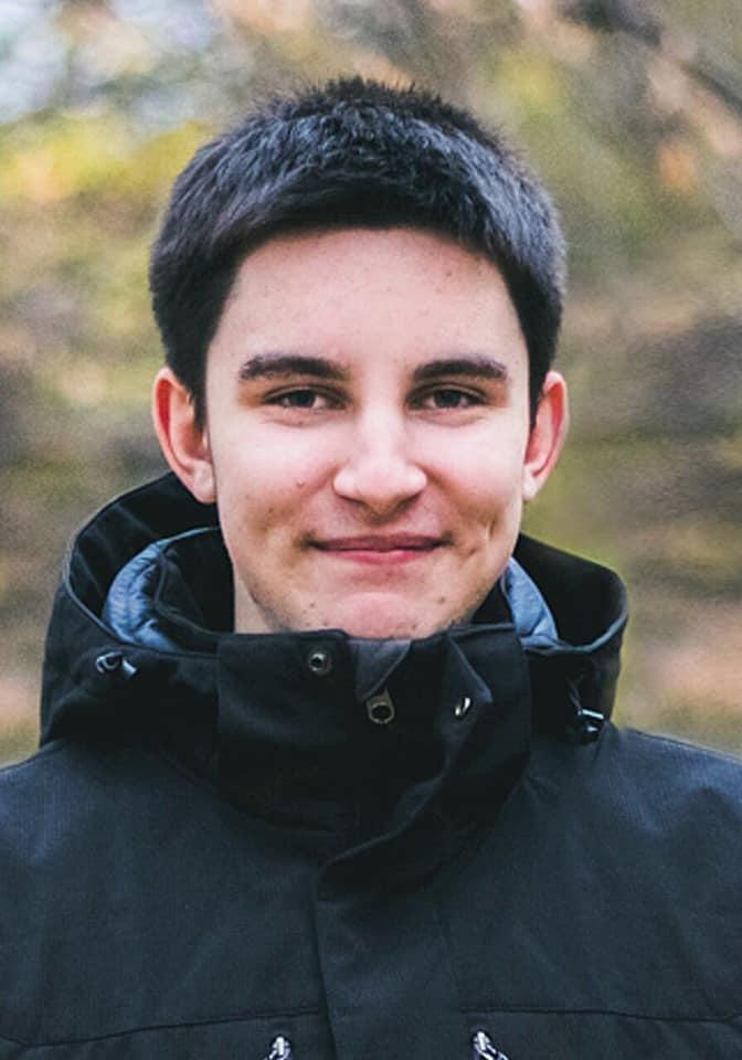 Сын Виктора Павлика умер от саркомы костей