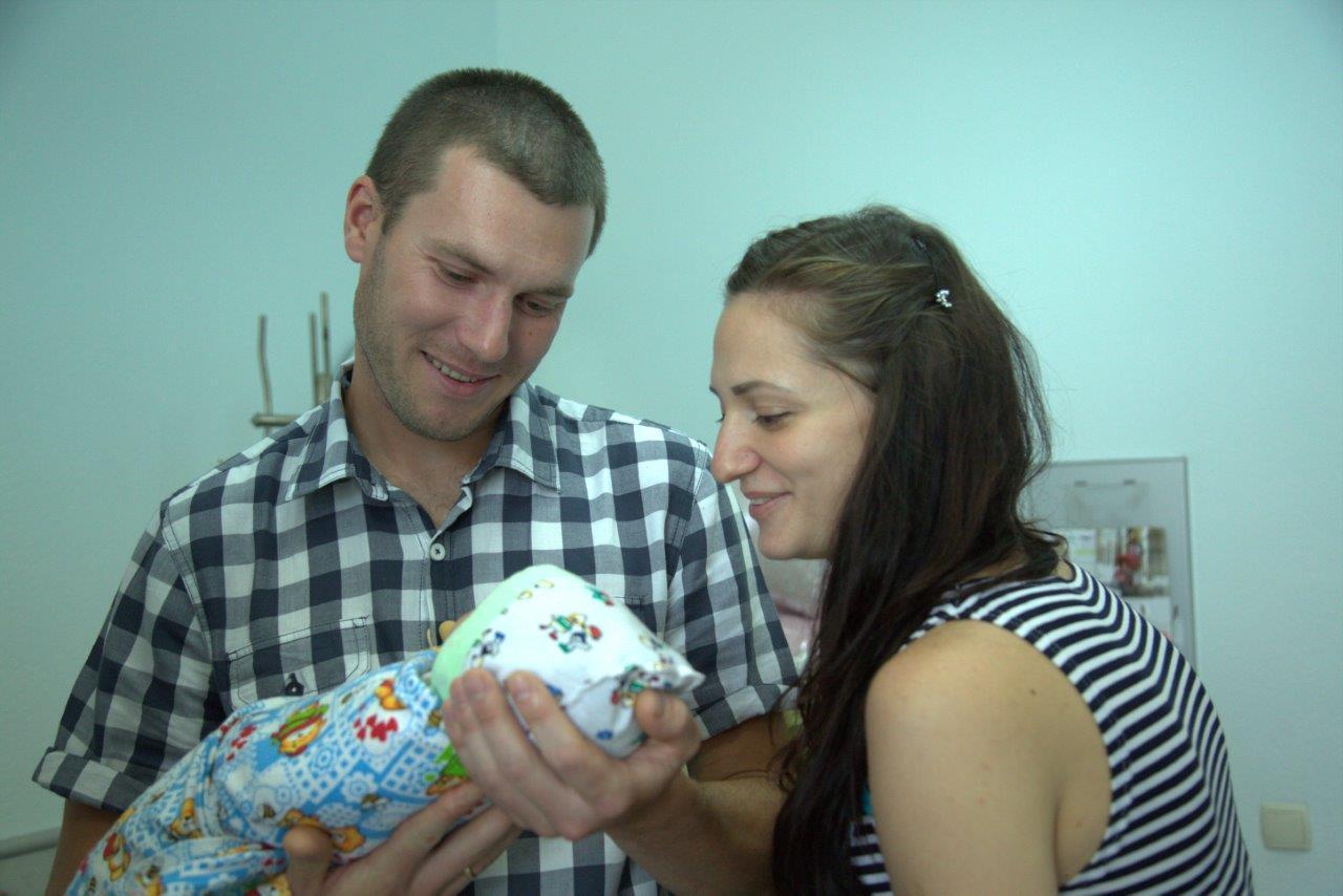 Юлия и Павел Финашкины рассказали о том, что им пришлось пережить во время проекта